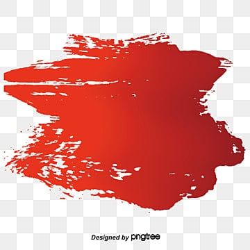 Red Paint Png Vector Psd And Clipart With Transparent Background For Free Download Pngtree