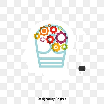 the brain, Thinking, Creative Ability, Imagination PNG and PSD