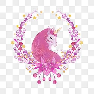 Unicornio Imagenes Png Vectores Y Archivos Psd Descarga Gratuita