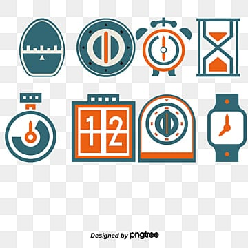Timer Png Images Vectors And Psd Files Free Download