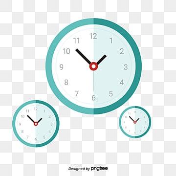 Flip clock psd