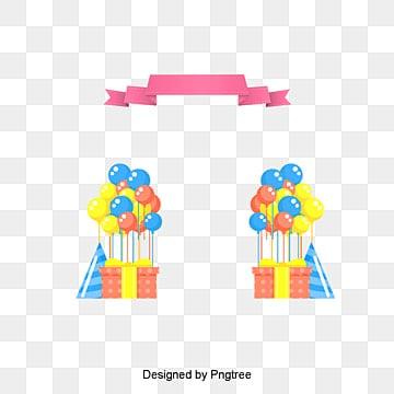 Geburtstag Ballons Png Bilder Vektoren Und Psd Dateien