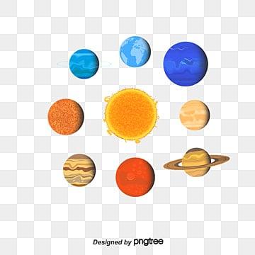 астрономии солнечной системы, вектор Png, небо, звездыPNG и вектор