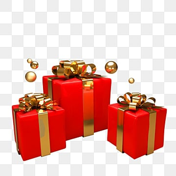 Christmas Presents Png.Christmas Gifts Png Images Download 4 076 Christmas Gifts