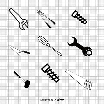 Hardware Tools Png Vectors Psd And Clipart For Free Download