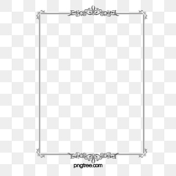 Menu Border Png Vectors Psd And Clipart For Free Download Pngtree
