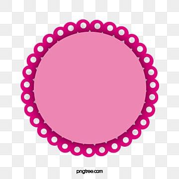pink circle png images vectors and psd files free download on rh pngtree com Elegant Circle Border Clip Art White Circle Clip Art