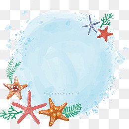 Watercolor background design, Background, Marine Background, Background PNG and Vector