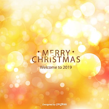 Yellow christmas background, Yellow, Christmas, Background PNG Image