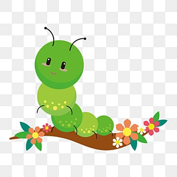Caterpillar Png, Vector, PSD, and Clipart With Transparent