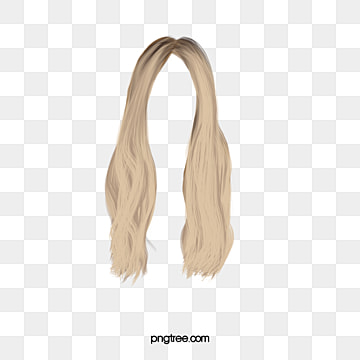 Blonde Hair Png Vectors Psd And Clipart For Free