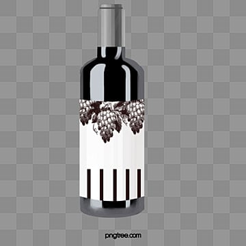 Wine Bottle Packing, Packing, Design, The Wine Bottle PNG And PSD