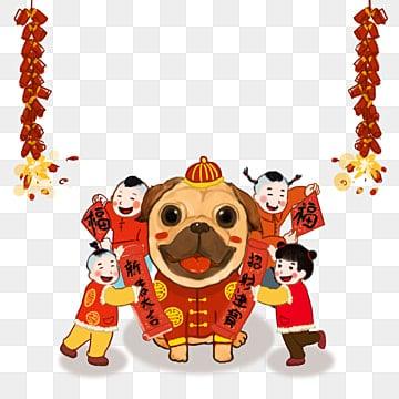 Chico afortunado perro, Suerte, El Chico Perro, Perro PNG y PSD