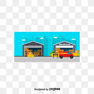 Warehouse Png Vector Psd And Clipart With Transparent