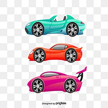 Car Icon Automobile Vector