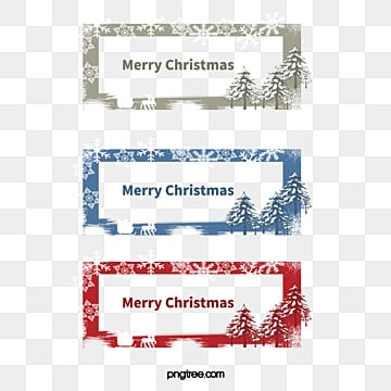 Christmas banner ad, Pattern, Base Map, Banner广告 PNG and PSD