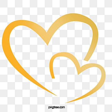 two hearts png images vectors and psd files free