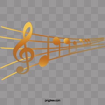 golden note png vectors psd and clipart for free