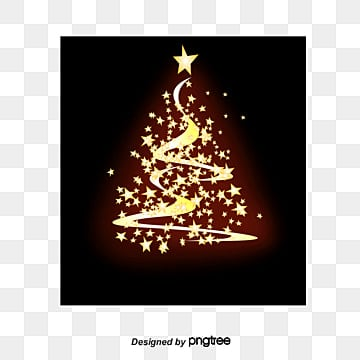 Christmas tree decoration, Decorative Pattern, Christmas Tree, Light PNG and Vector
