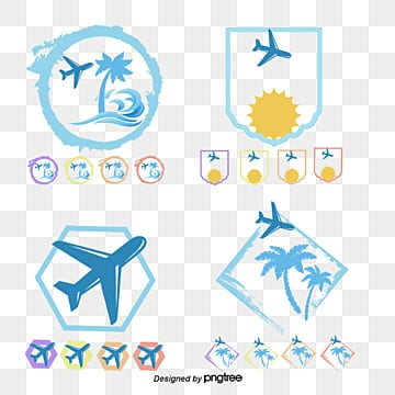 aircraft logo png vectors psd and clipart for free download pngtree