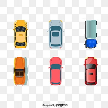 Car Top View Png Vectors PSD And Icons For Free