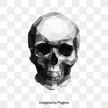 Desenho De Caveira Png Vetores Psd E Clipart Para Download