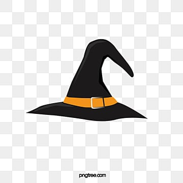 black wizard hat vector png wizard wizard hat png and vector for