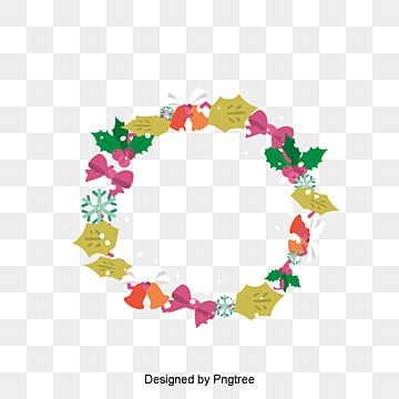 Christmas Garland Clipart.Garland Clipart Png Vector Psd And Clipart With