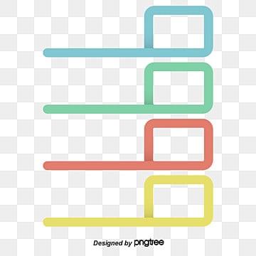 Cuadros De Texto Decorativos Vector Png