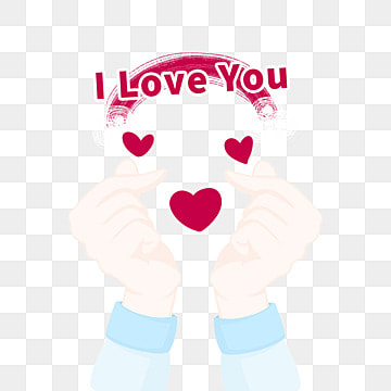 Creative Valentine's Day Pictures, Valentine's Day, Love, Hearts PNG and Vector