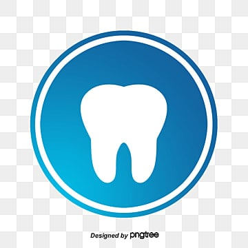 Exquisite cartoon tooth, Fine, Cartoon, Tooth PNG and Vector