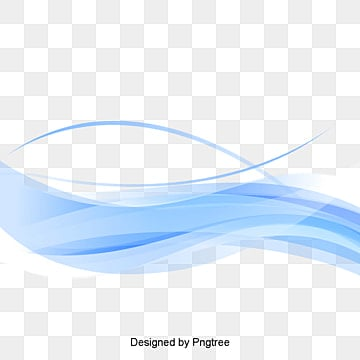 Color design vector wavy lines, Wave, Curve, Pattern PNG and Vector