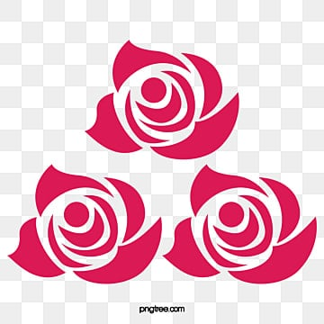 Flower icon png images vectors and psd files free download on hand painted roses element rose flowers icon png and vector mightylinksfo