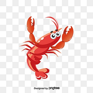 cartoon lobster png images vectors and psd files free download rh pngtree com cartoon lobster images cartoon lobster clip art