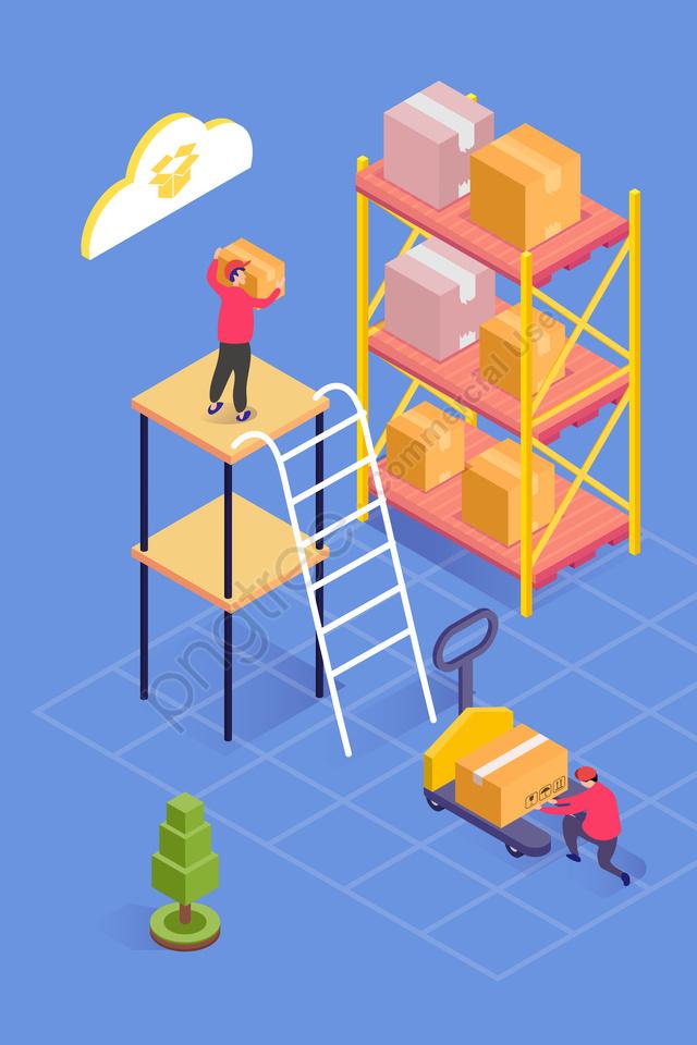2 5d курьерская доставка курьером, служба, образ жизни, пример llustration image