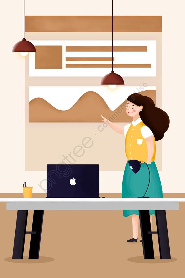 व्यापार कार्यालय सफेद कॉलर बैठक चित्रण, कार्टून सफेद कॉलर, चित्रण, व्यापार कार्यालय llustration image