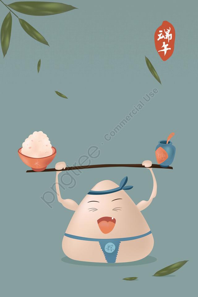 龍舟節插圖米糖罐舉重, 卡通q版骰子, 蠍子影像, 第五五月 llustration image