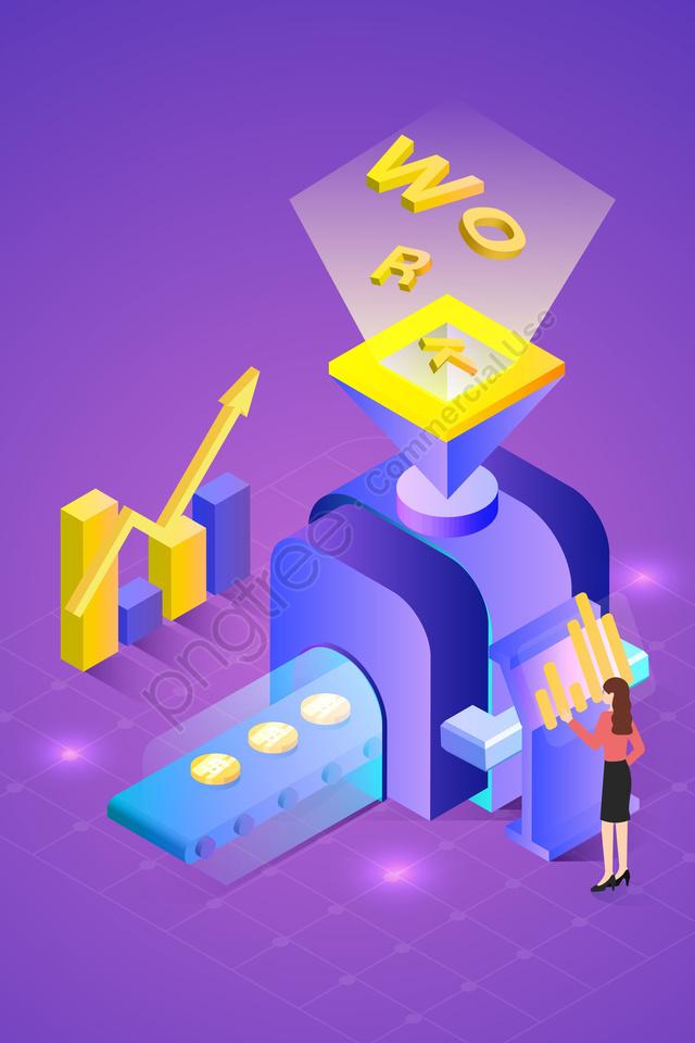 финансовый бизнес офис финансовый менеджмент, доход, данные, рост llustration image