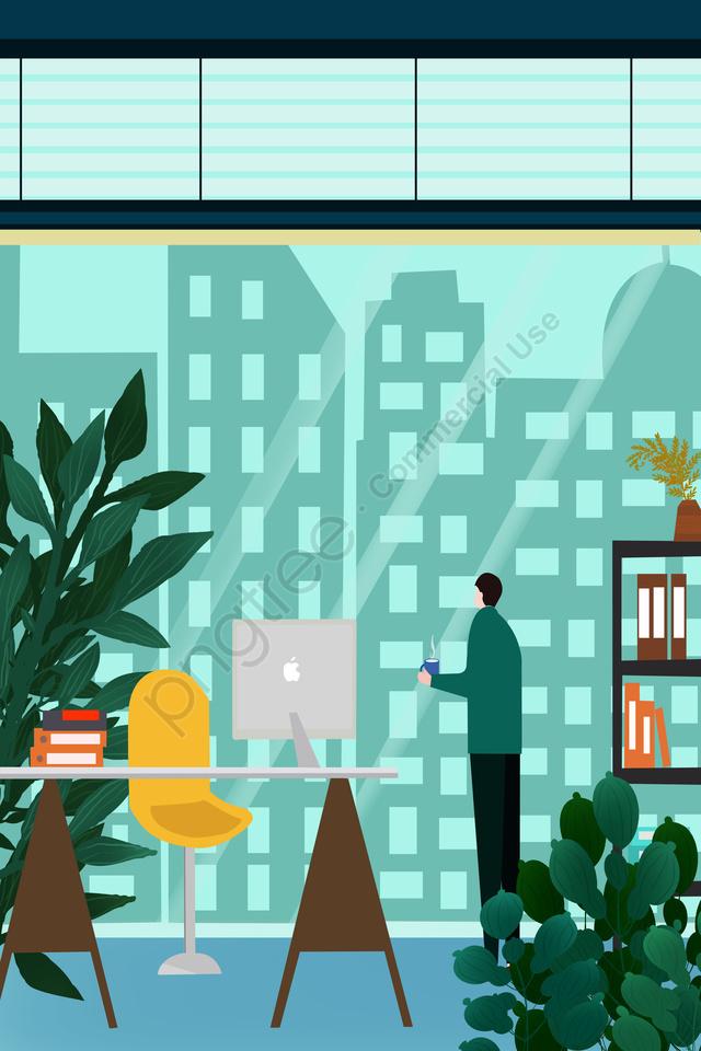 कार्यालय पर्यावरण कार्यालय चित्रण व्यापार चित्रण व्यापार कार्यालय, कार्यालय, कार्यालय में व्यक्ति, कार्यालय दृश्य llustration image