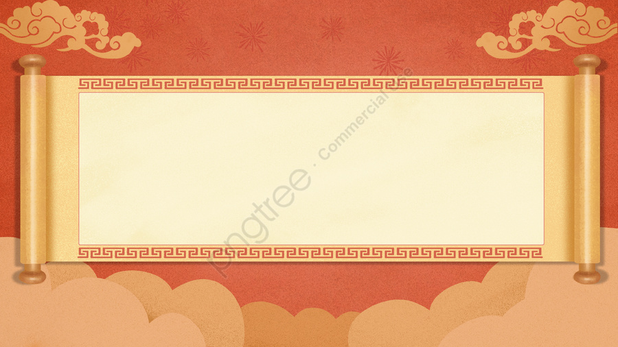 Oren Reel Banner Spring Festival, Gaya Cina, Banner, Mendatar llustration image