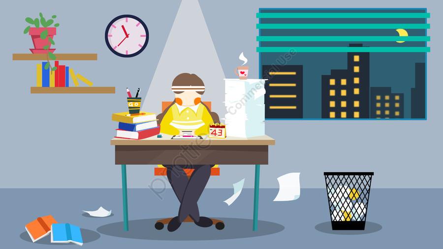 Luyện Thi Sau đại Học, Đếm Ngược, Kiểm Tra Quốc Gia, Lối Vào đại Học llustration image