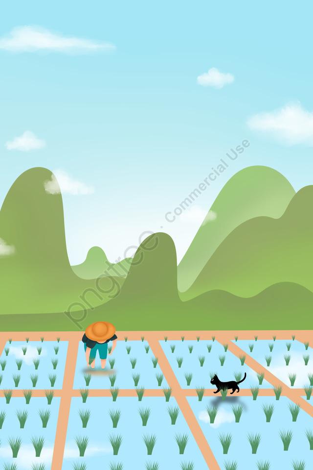 Langit Langit Biru Awan Putih Gunung, Istana Puncak, Gunung, Air llustration image