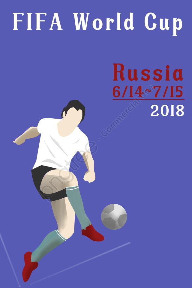 ワールドカップワールドカップサッカーサッカー試合サッカー, ボールキック, モーション, 2018年サッカー試合 llustration image