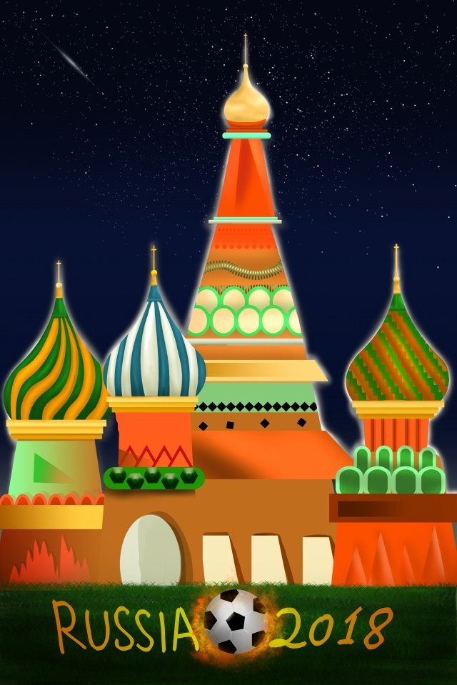 2018 world cup world cup russia world cup world cup poster, Moscow, Football, World Cup illustration image