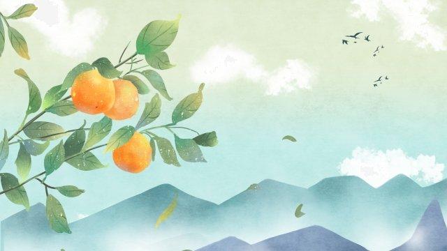 24太陽の用語太陽の用語寒い露 イラスト素材 イラスト画像
