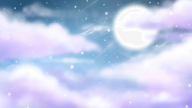 beautiful sky cloud background llustration image illustration image