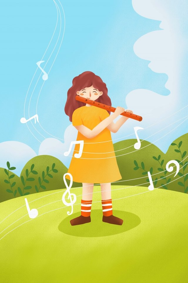 child education education culture music illustration llustration image