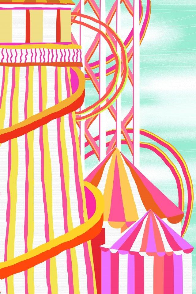 こどもの日祭り イラストレーション画像 イラスト画像