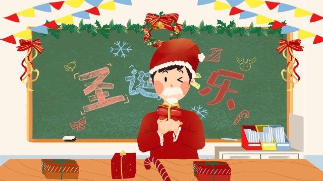 عيد الميلاد عيد الميلاد ديسمبر سانتا كلوز مواد الصور المدرجة