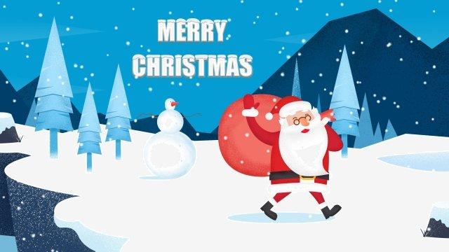 عيد الميلاد عيد الميلاد سانتا كلوز ثلج مواد الصور المدرجة الصور المدرجة